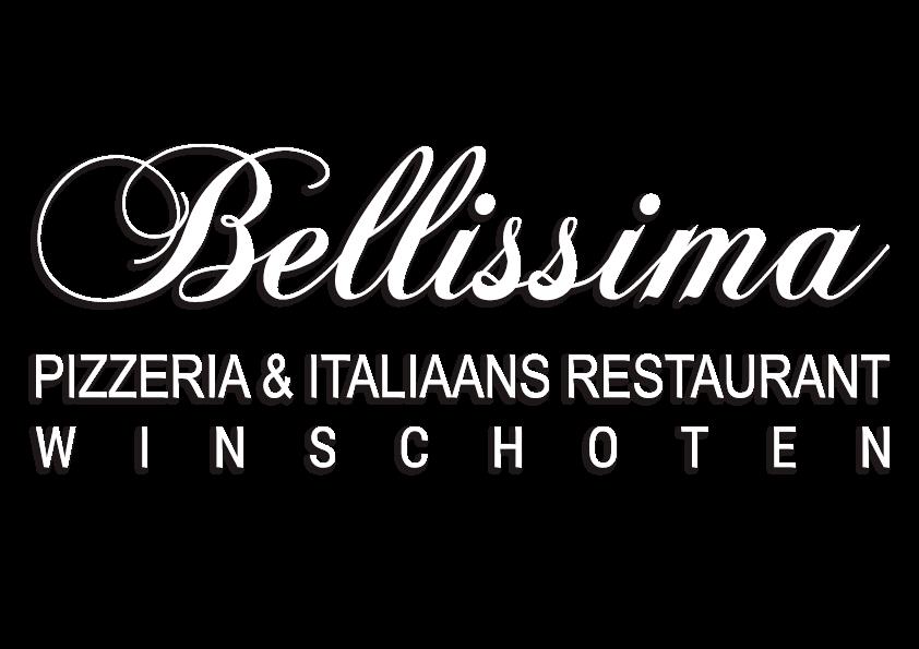 Pizzeria & Italiaans Restaurant Bellissima